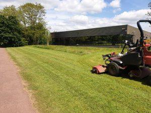 Buckinghamshire Mower