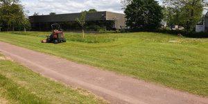 Buckinghamshire Landscaping In Progress